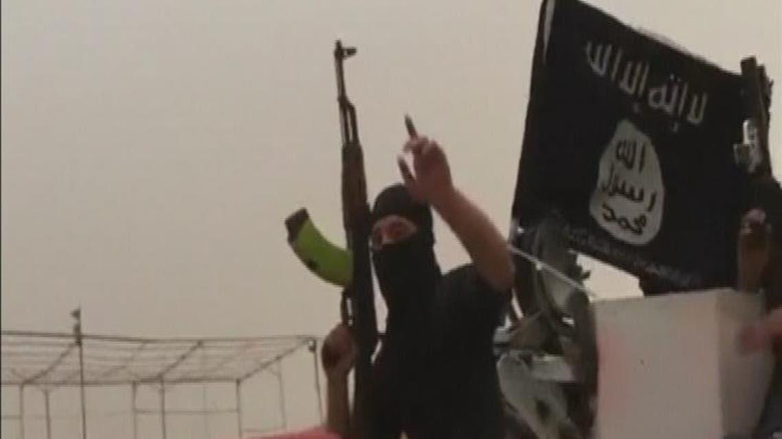 THUMBNAIL_ داعش سيطر على 75% من مصفاة بيجي للنفط