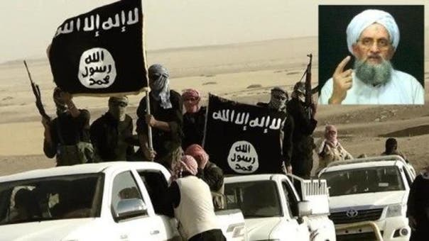 Who leads global Jihad, al-Qaeda or ISIS?