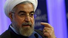 Rowhani hits back at Iranian hard-liners and Revolutionary Guard