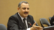 Shiite Ba'ath party member stands against Maliki as Iraq crisis continues