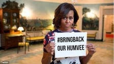 ISIS mocks Michelle Obama with new hashtag