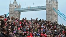 Muslims gather to watch England's World Cup bid amid Trojan scandal