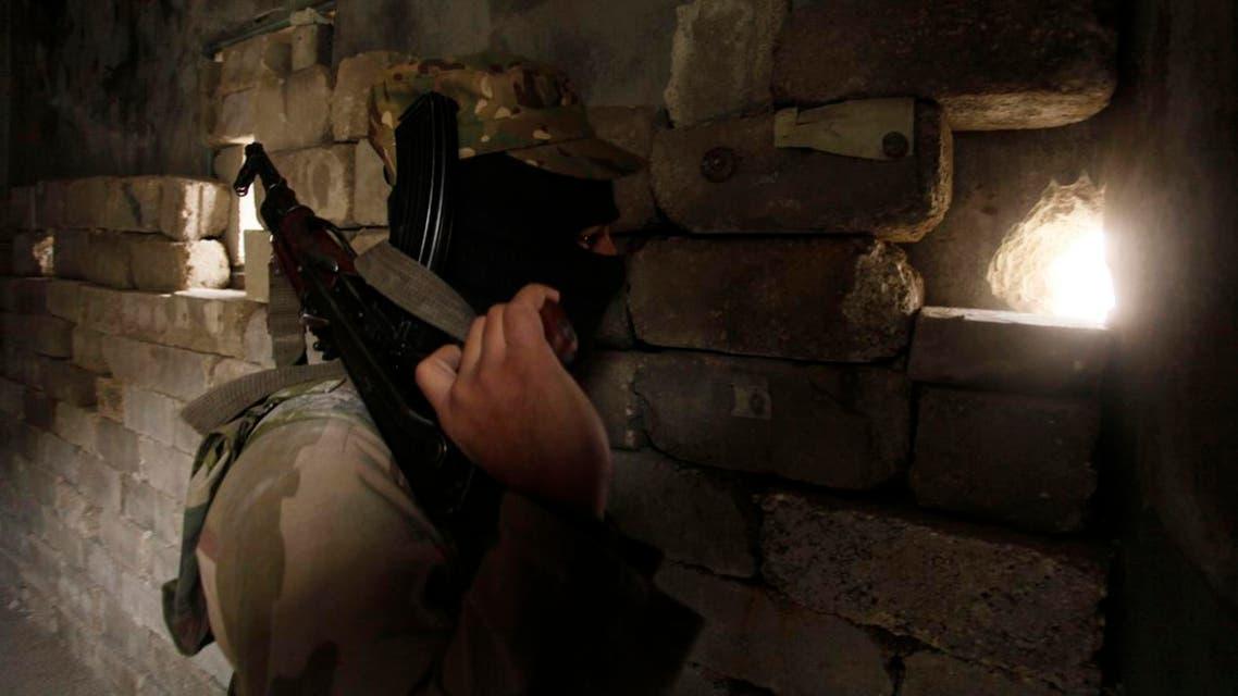 iraq weapons