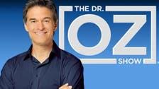 U.S. lawmakers criticize Dr. Oz for diet scams