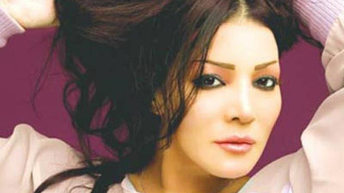moroccan singer laila ghofran