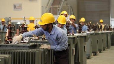 الكهرباء السعودية تستكمل قرضاً بنحو 50 مليار ريال