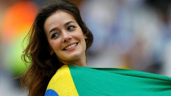 كرة القدم .. والبرازيل .. لايفرق بينهما شيء