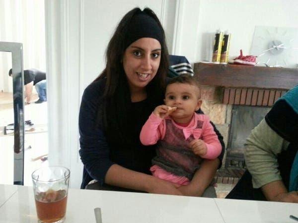 أصغر مقاتلة في جبهة النصرة عمرها عامان