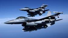 التحالف الدولي: داعش لم يُسقط الطائرة الأردنية