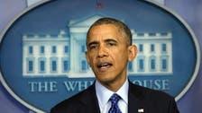 براک اوباما عراق میں اہدافی فوجی کارروائی کے لیے تیار