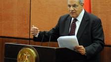 Egypt PM sets up taskforce after hospital visit