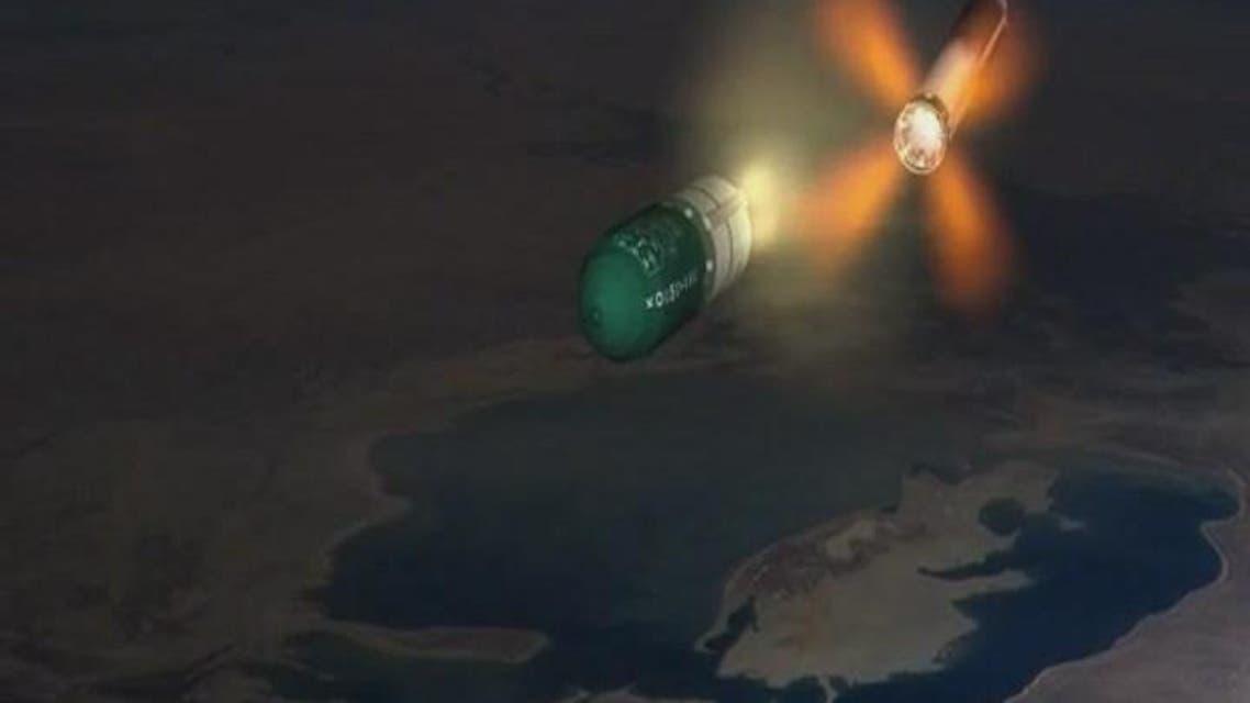 THUMBNAIL_ الليلة.. إطلاق قمر صناعي سعودي من روسيا