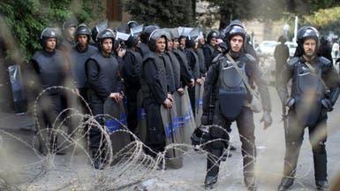 مظاهرات للإخوان والأمن يقبض على 12 منهم