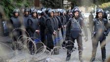 مصر.. مئات من أفراد الشرطة يقتحمون مديرية أمن الشرقية