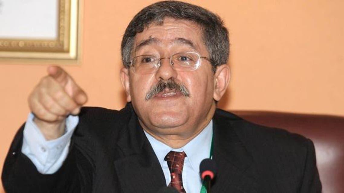 رئيس ديوان الرئاسة أحمد أويحيى