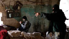 Nusra Front claims deadly blast in Syria's Hama
