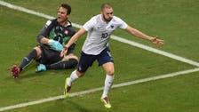World Cup: France beats Switzerland 5-2