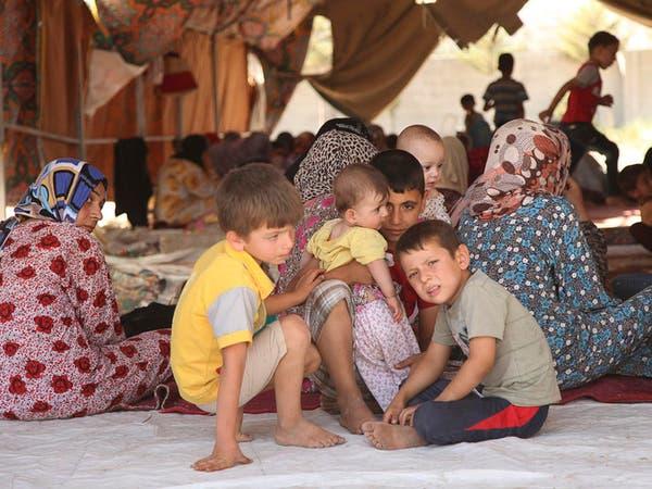 عامان على هزيمة داعش.. نازحو العراق ينتظرون في خيمهم