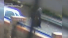 UK police release video of Saudi student before she was stabbed