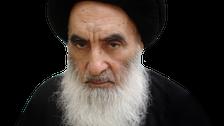 عراق:آیت اللہ علی سیستانی کا نئی حکومت کے قیام کا مطالبہ