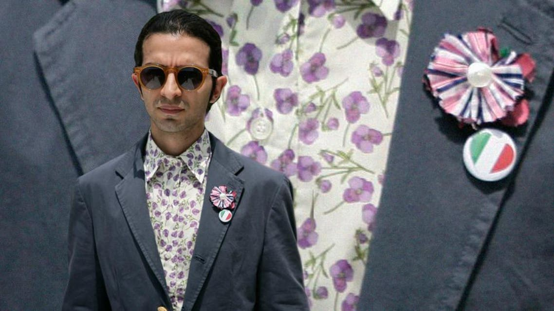 The-Business-of-fashion- Imran
