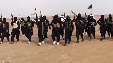 """""""داعش"""" يسيطر على معبر طريبيل الحدودي مع الأردن"""