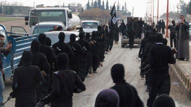العراق.. معبر القائم الحدودي مع سوريا في قبضة داعش