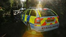 UK police releases Saudi student killing suspect
