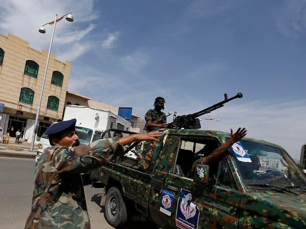مسلحون من القاعدة يقتلون ضابطا من الشرطة في حضرموت