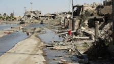Official: armed tribesmen seize two Iraqi cities