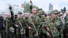 Putin orders forces in the Urals on combat alert