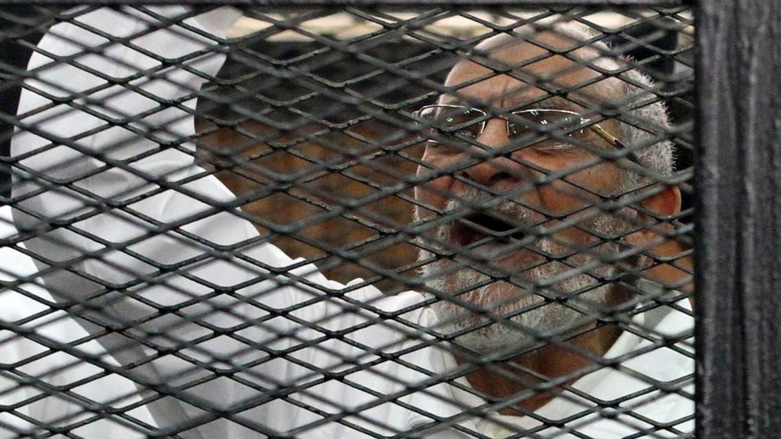 egypt MV leader 21-6