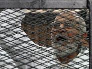 محكمة مصرية تقضي بإعدام مرشد الإخوان المسلمين
