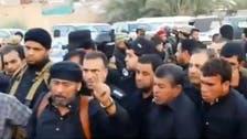 """""""أبو درع"""" ..""""زرقاوي الشيعة"""" عاد إلى بغداد"""