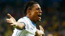 After 32 years, Honduras scores first World Cup goal