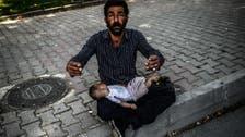 Over '10 million' Syrians need humanitarian aid