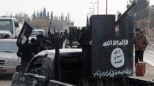 ISIS-led militants seize Syria-Iraq border post