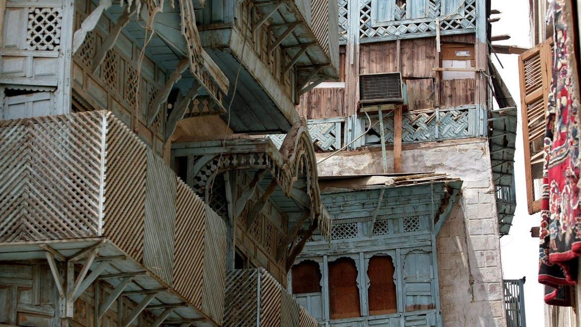 Jeddah Saudi Arabia UNESCO AFP