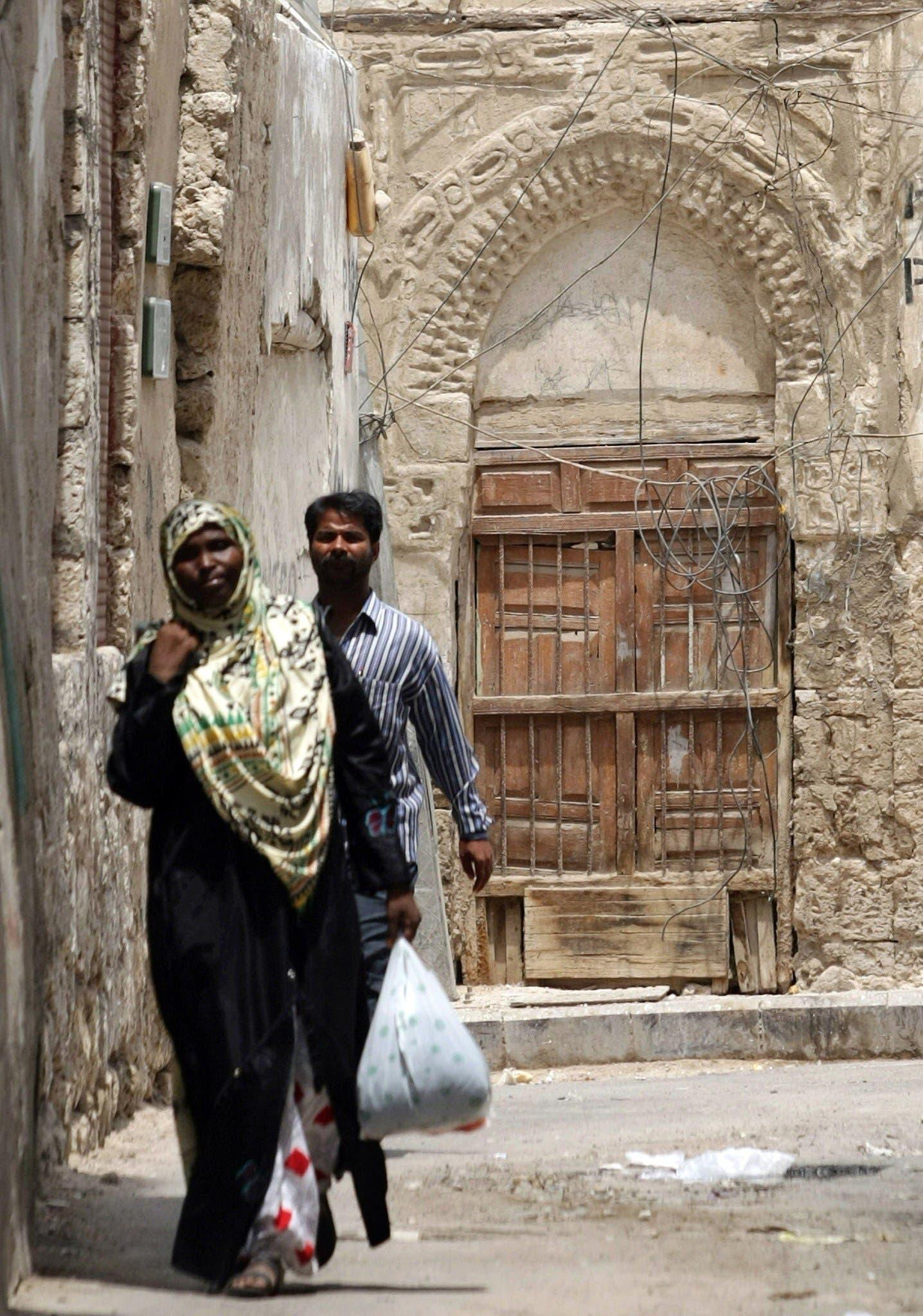 Jeddah AFP
