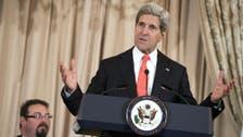 كيري: الوقت بات ضيقا للتوصل إلى اتفاق حول نووي إيران