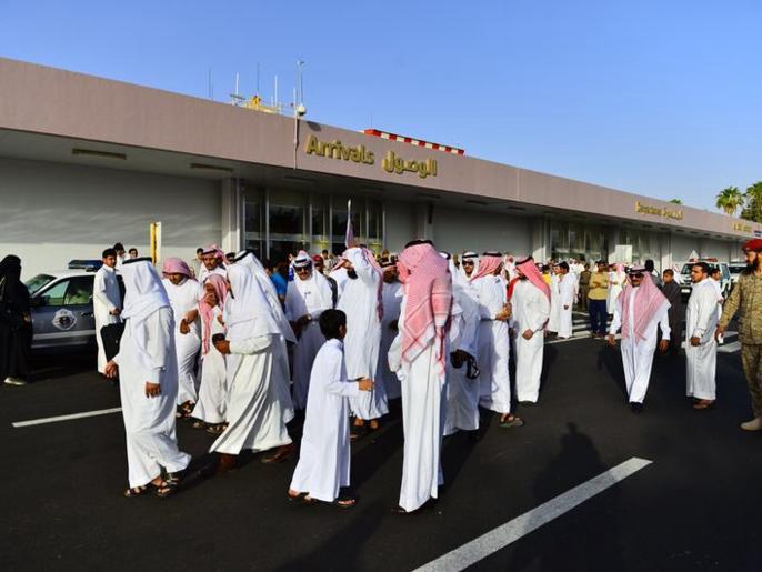 Al Jouf Saudi Arabia funeral AA