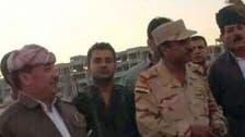 موصل آزاد کرانے کے مشن پر مامورعراقی جنرل فرار