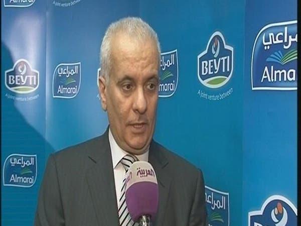 """شركة تابعة لـ""""المراعي"""" تستثمر 1.3 مليار ريال في مصر"""