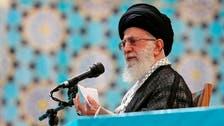 Khamenei says West will not defeat Iran