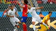 Algeria restores Arab pride at the World Cup