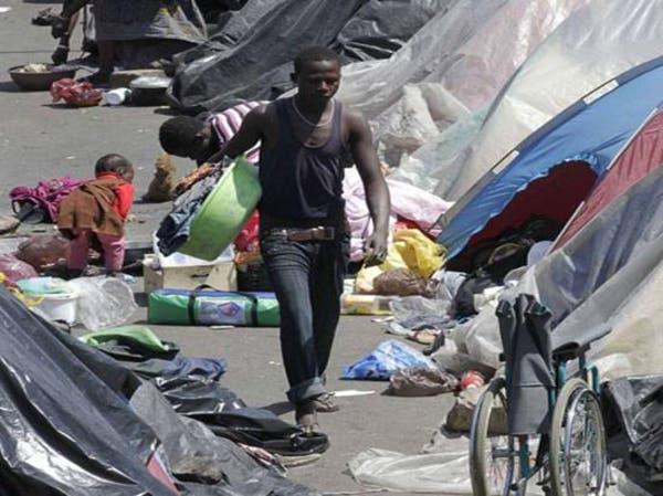الجزائر ترفض تقريرا أميركيا يتهمها بالاتجار بالبشر