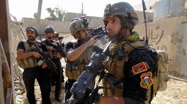 "مسؤول عراقي: ""داعش"" ذبح وشنق مئات الجنود"