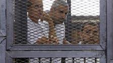 Egypt sentences 3 Al Jazeera reporters to 7 years