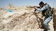 Jordan bolsters defense on Iraq border