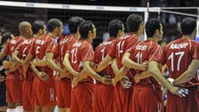Iran bans female fans from volleyball games